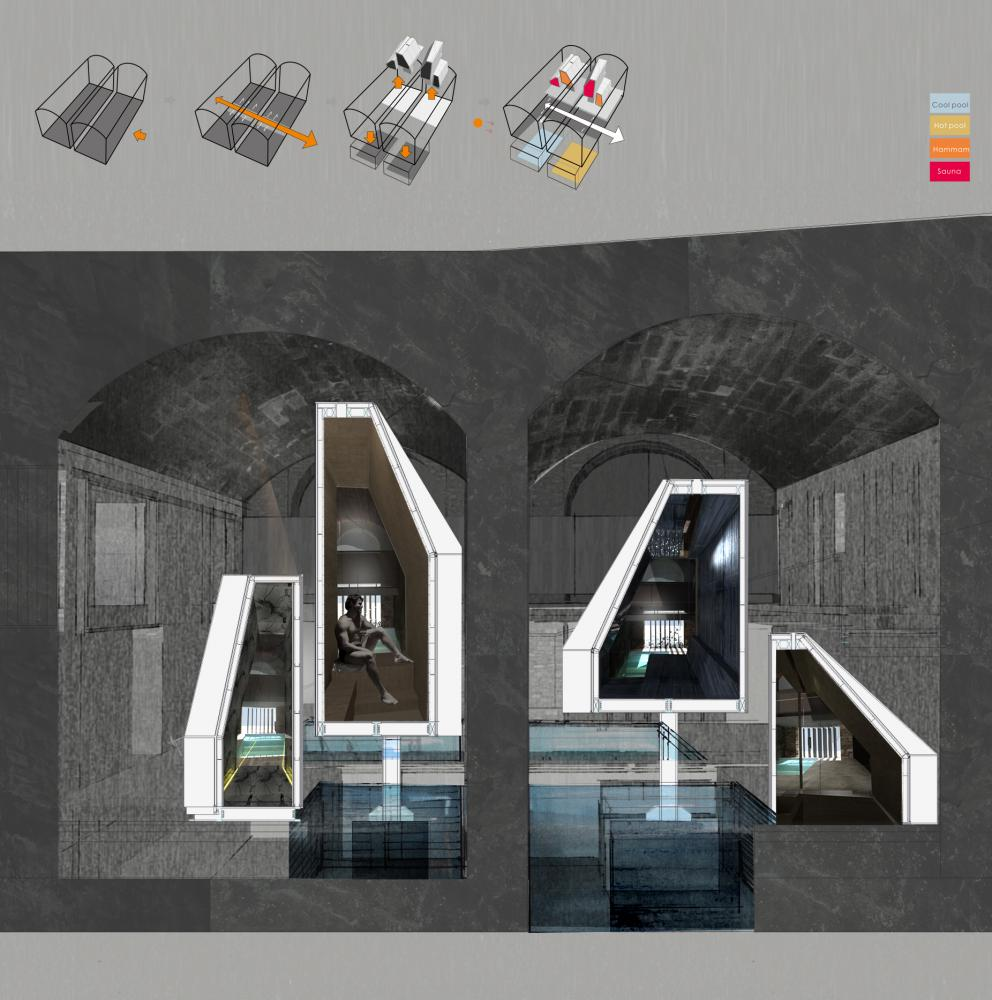 Home page degree show 2014 for How to get into interior design without a degree