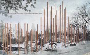 DONG ZHANG_Landscape Architecture - MLA_2019_VISIBLE _ INVISIBLE JEWISH CEMETERY MEMORIAL_1.jpg