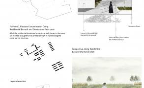 Yuwei Zhao_Landscape Architecture - MLA_2019_Memorial for life Former Plaszow Krakow concentration camp memorial park_1.jpg