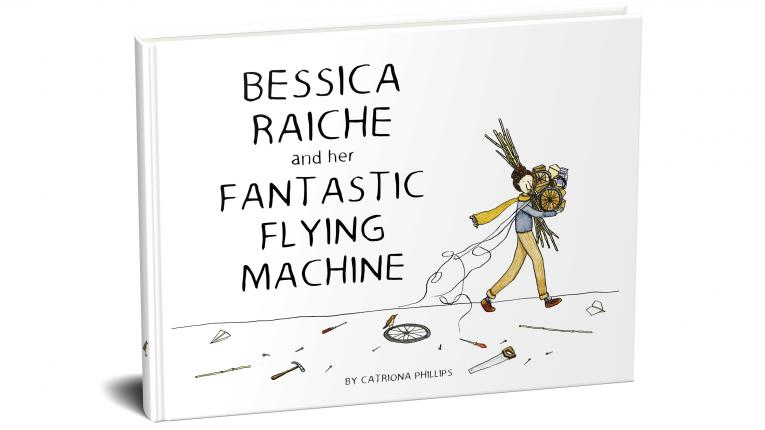 Catriona Phillips_Illustration - MFA_MA_2020_Bessica Raiche and her Fantastic Flying Machine_2.jpg