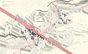Gavin Molyneaux_Architecture - MArch_2020_Pulcinellan Processions_ Re-figuring (Baroque) Interiors _ Plotting the Pagentry of Rione Sanità_1.jpg