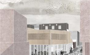 Krisana Wong_Architecture - BA_MA_2020_Lifelong Learning Hub_ Theatre _ Performing Arts Residency in Falkirk_1.jpg