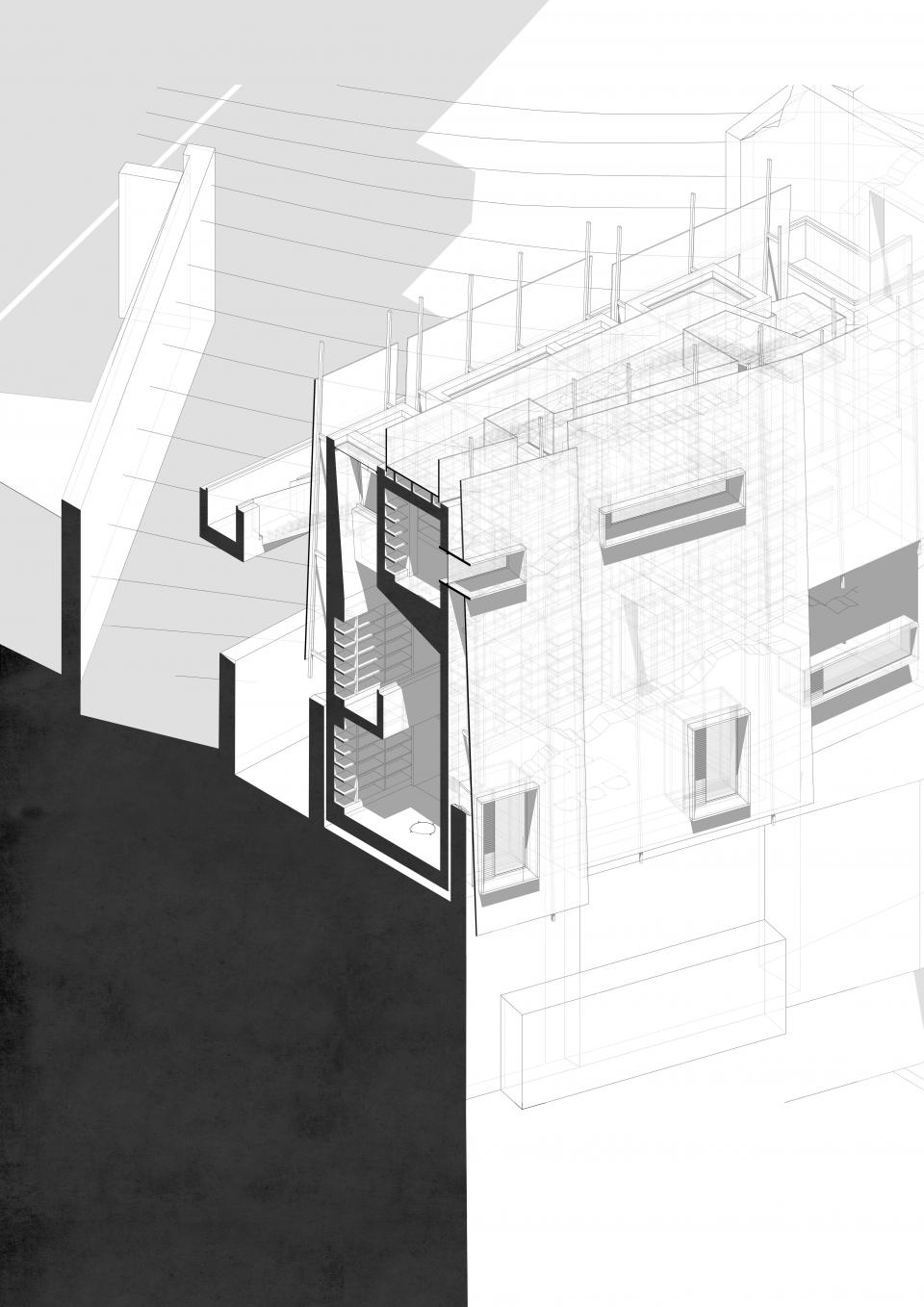Alexander Ronse_Architecture - MArch_2020_[Ex]Posing Ground - Archiving _ Unearthing Pallonetto_6.jpg