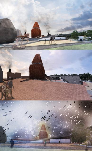 Heng Zhu(Max)_Architecture - MArch_2020_Ecstatic Object----Building Recording_6.jpg