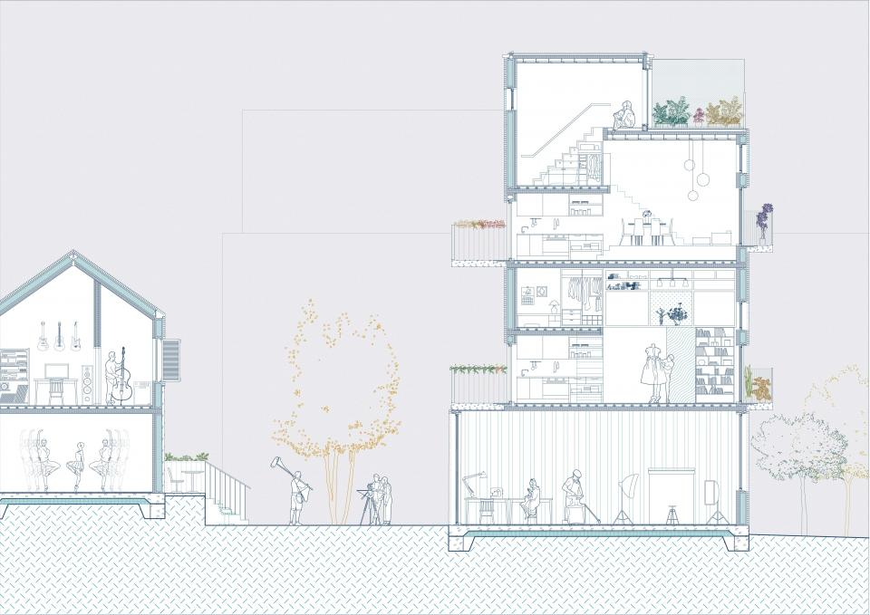 Krisana Wong_Architecture - BA_MA_2020_Lifelong Learning Hub_ Theatre _ Performing Arts Residency in Falkirk_7.jpg