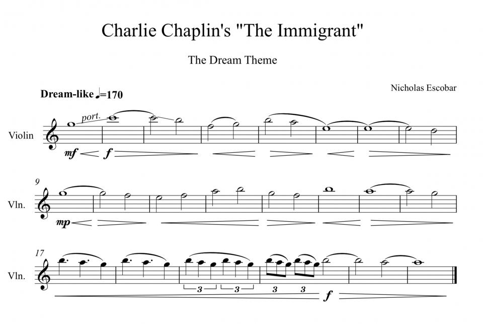 Nicholas Escobar_Composition for Screen - MSc_2020_Sonically Reimagining Charlie Chaplin's _The Immigrant_ (1917)_3.jpg