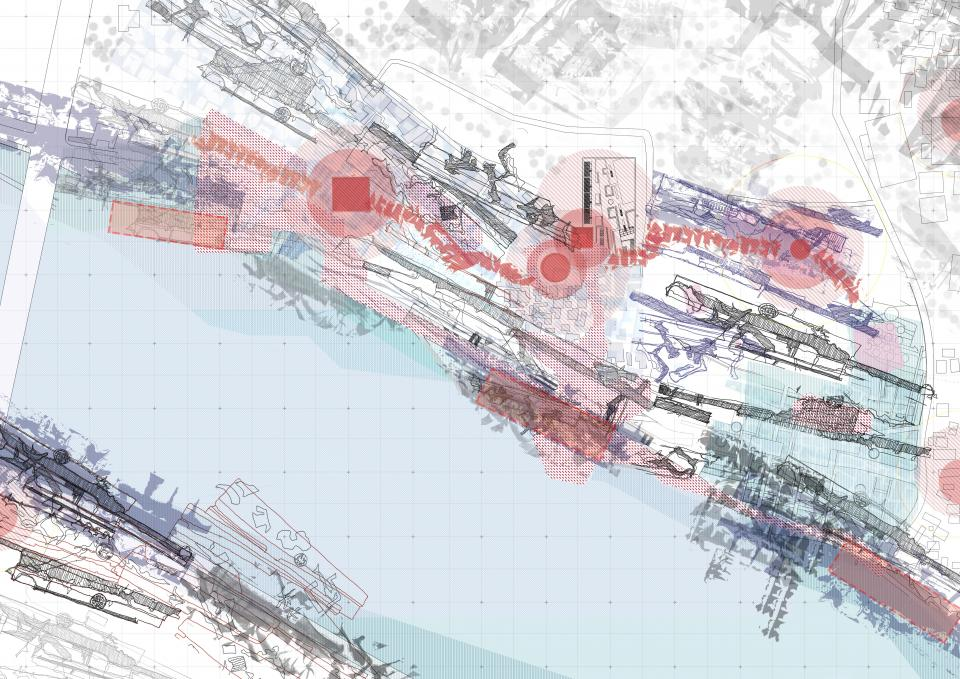 Yuanli Sha_Architectural and Urban Design - MSc_2020_Ahmedabad _ Past, Present and Possible---Writing on the city of pensile fabricity _The fragments of urban residue_9.jpg